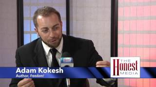 adam kokesh on the honest media