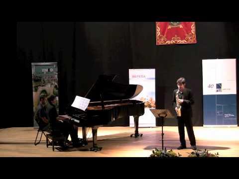 Invierno Porteño - XIV Concurso Música de Cámara