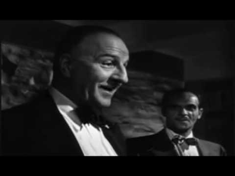 Quand la ville dort (1950) bande annonce