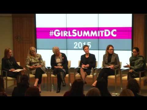 Girl Summit 2015: A Focus on Solutions to End Child Marriage Globally