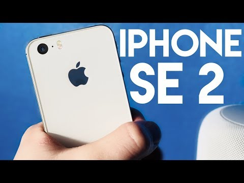 Leaks are Confirming iPhone SE 2 at WWDC18!