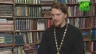 Таинство Покаяния. Исповедь и подготовка к ней(http://tv-soyuz.ru/ 4я передача из цикла