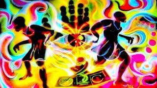 ૐ Goa Psy Dance Mix IV 2017 Psychedelic Psy Trance ૐૐૐ