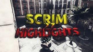 Critical Ops Scrim Highlights | Op Clutches
