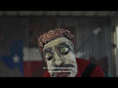 Texas Trip: A Carnival Of Ghosts - Official Trailer