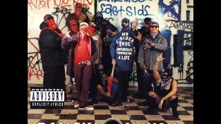 Piru Love - Bloods & Crips [ Bangin On Wax ] --((HQ)--