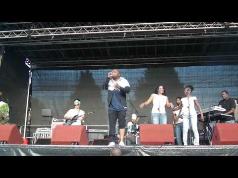 GAPPY RANKS  'LIVE' DERBY CARNIVAL  UK (1)      JULY 16 2017  DANCEHALL/ROOTS/REGGAE