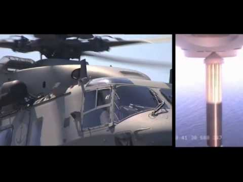 NHIndustries - NH90 Tactical Transport Helicopter (TTH) & NATO Frigate Helicopter (NFH) [720p]