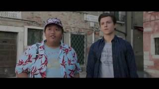 Spider Man  Far From Home   Official Teaser Trailer   MTV Movies