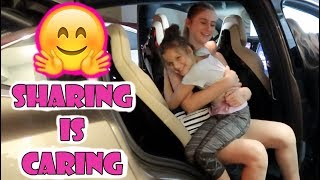 Sharing is Caring My Friends 🤗 (WK 347.2) | Bratayley