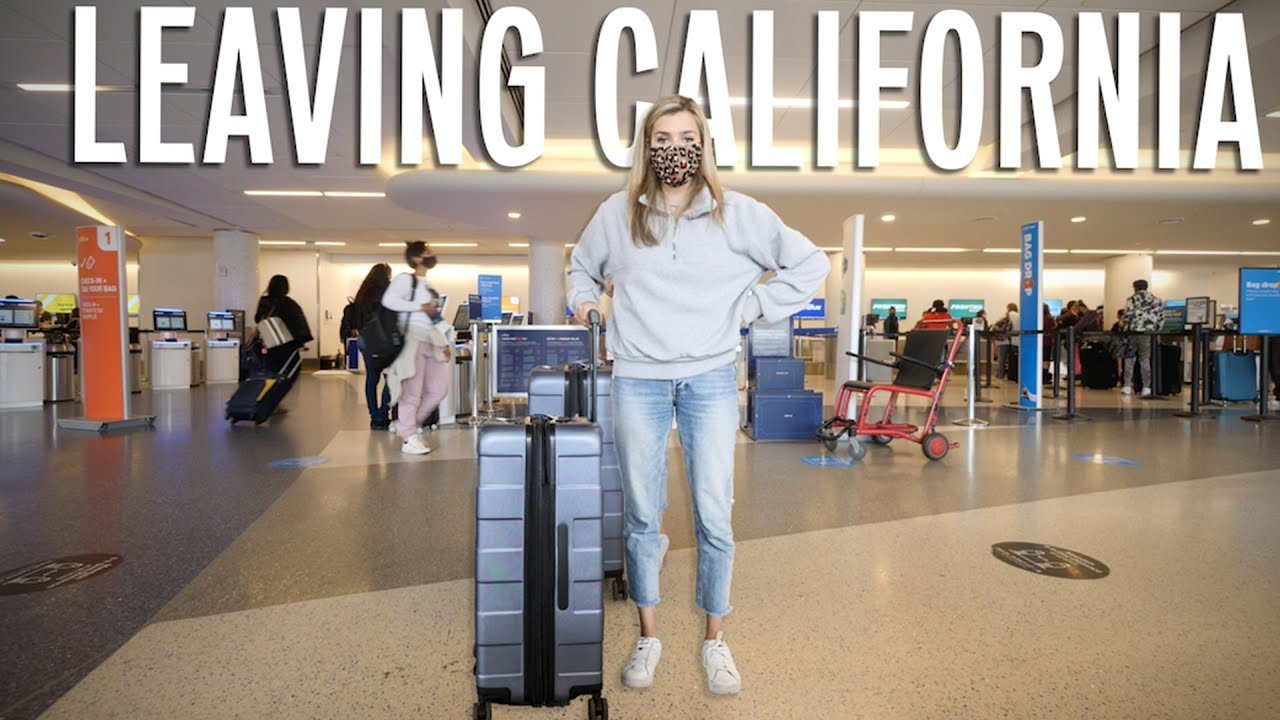 Download I Tried Leaving California For Texas 🤠