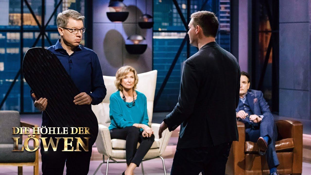 Die Hohle Der Lowen Folge 06 Am 09 10 Bei Vox Und Online Bei Tv