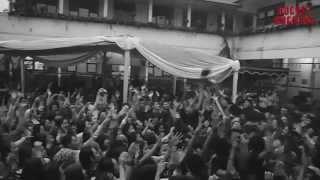 Rocket Rockers - Mimpi Menjadi Sarjana [Live Footage SMA 13 Bdg]