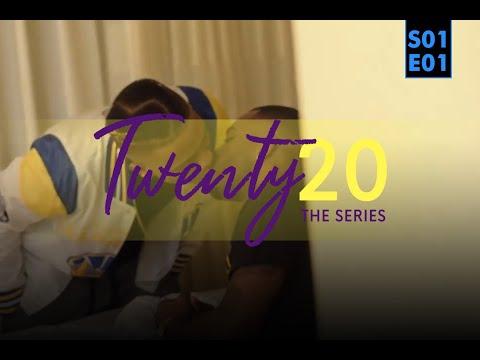 """Twenty20 The Series S1 Ep 1 """"Monday"""" (The Pilot)"""