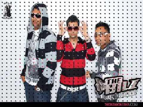 Lil Ash - TURN THE MUSIC UP   PROMO Lil Ash aka DJ VASHI, BILZ & KASHIF