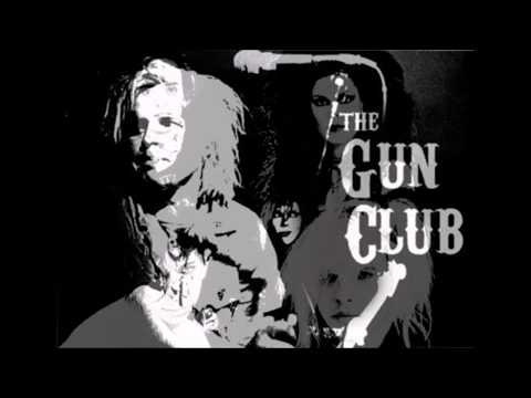 The Cramps, the Gun Club and the Bad Seeds: Kid Congo Powers