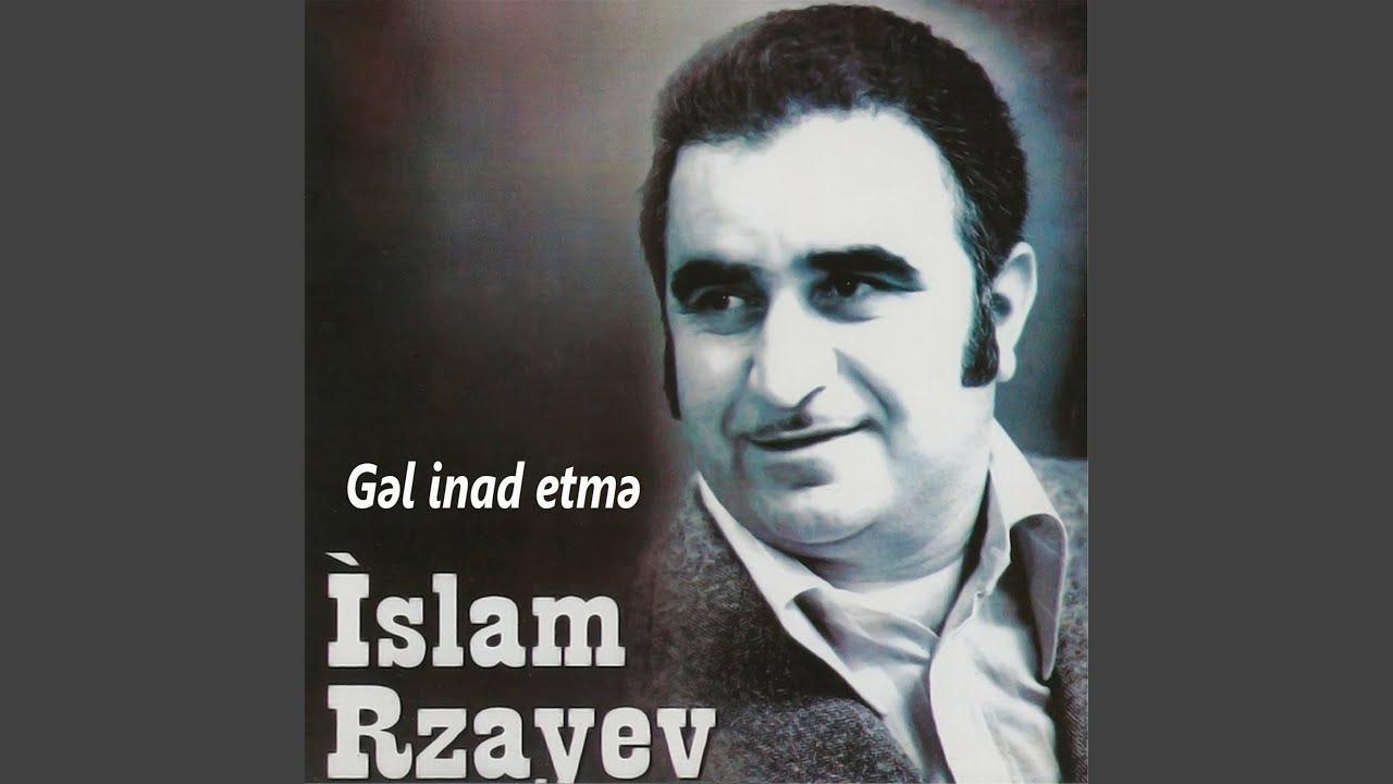 İslam Rzayev - Çahargah təsnifi