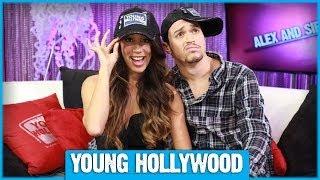 Alex & Sierra EXCLUSIVE Uncut Interview!