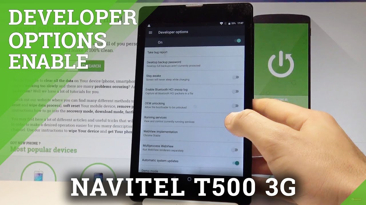 How to activate Navitel 69