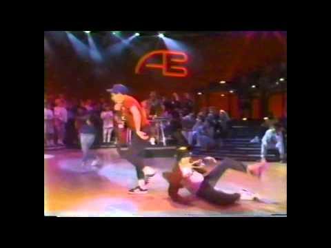 Beastie Boys HD :  American Bandstand - 1987