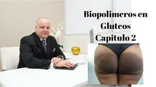 Medicina Fotonica, Estetica y Antienvejecimiento (Hoy Biopolimeros Gluteos Capitulo 2)