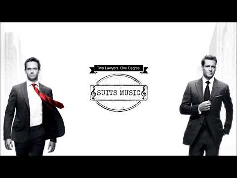 Dean Lewis - Waves (Acoustic-Suits Version) | Suits Music 7x10