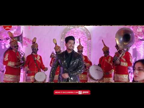 P.K-(Full HD) - Gurnam Bhullar Ft. Shraddha Arya