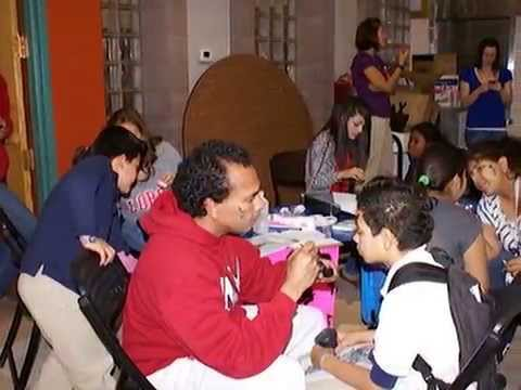 Mountain View Community Health Fair