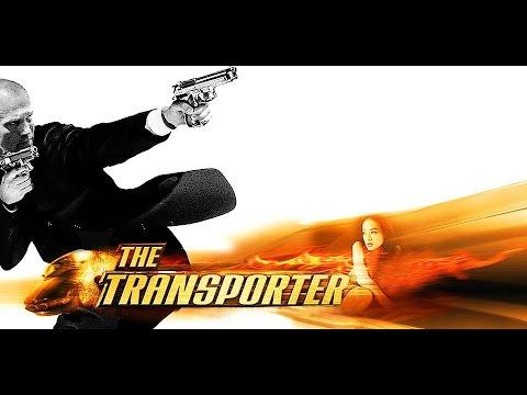 Phim Hành Động Hay Nhất 2016 ► Người Vận Chuyển 1   Transporter Thuyết minh 1