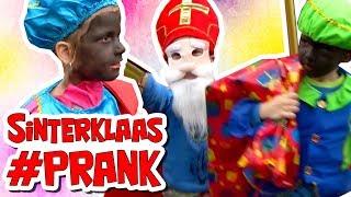 SINTERKLAAS PRANK UITHALEN !! - KOETLIFE VLOG #565