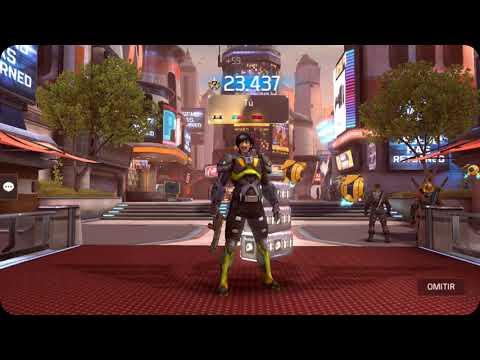 Shadowgun Legends [Parte #7] [Android Gameplay]