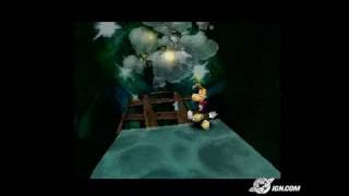 Rayman DS Nintendo DS Gameplay_2005_03_03_1