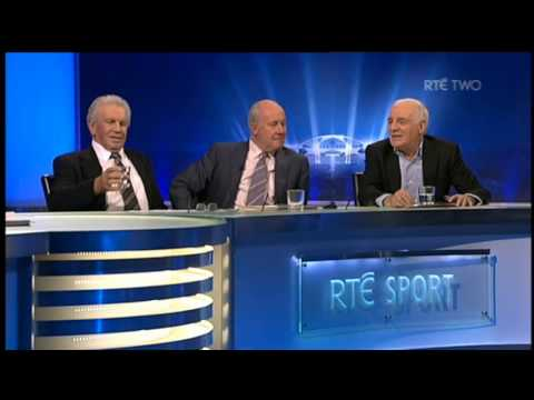 The Best of Eamon Dunphy
