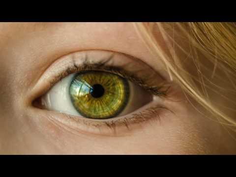 EXTREMELY POWERFUL ! Get Hazel Green Eyes Fast - Biokinesis | Change Eye Color To Green