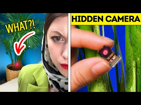 Best Spy Hacks You Haven't Seen Before
