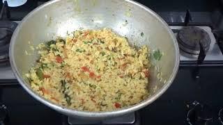 பழைய சாதம் தாளிப்பது எப்படி ??Recipes in tamil| DeepsTamilkitchen