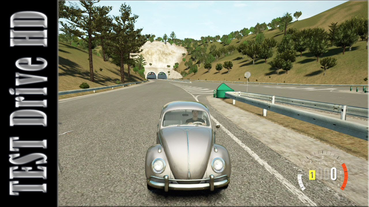 volkswagen beetle  forza horizon  test drive gameplay hd youtube