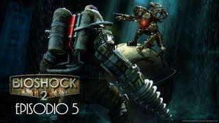 BIOSHOCK 2 - EPISODIO 5 - EL CURA