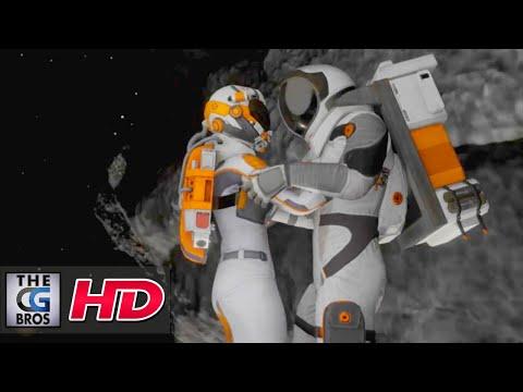 "CGI 3D Animated Short: ""The Spacewalk"" - by Amir Shehata | TheCGBros"