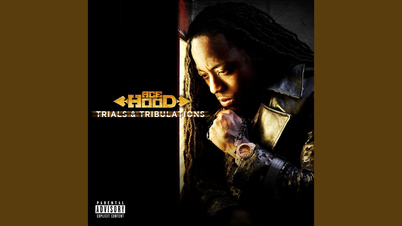 We Outchea - Ace Hood Feat. Lil Wayne | Shazam