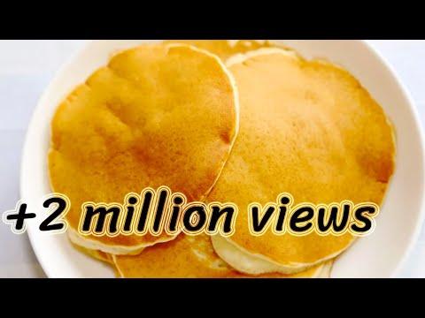 How to make Easy Basic Pancakes Recipe
