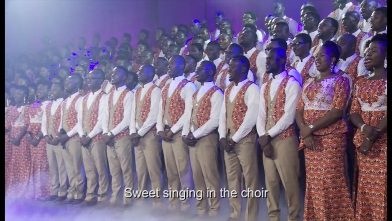 Carol Medley 2 Daystar Christmas Concert 2018 By Daystar Christian Centre