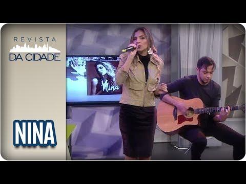 Musical: Nina - Revista Da Cidade (20/07/2017)