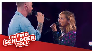 Helene Fischer, Ben Zucker - Freiheit (Live von der Stadion-Tour / Hamburg / 2018)
