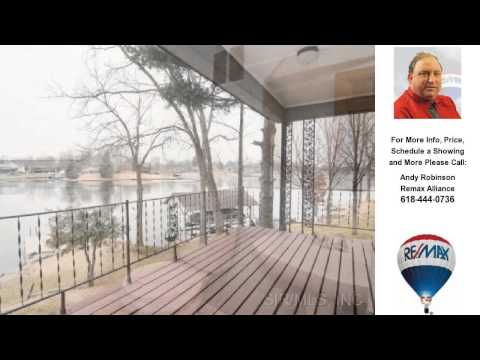 981 HOLIDAY POINT Parkway, EDWARDSVILLE, IL Presented by Andy Robinson.