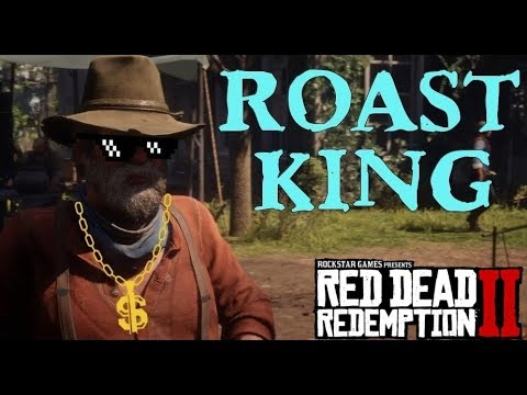 Top 10 Best Roasts From Uncle | Red Dead Redemption 2 thumbnail