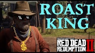 Top 10 Best Roasts From Uncle   Red Dead Redemption 2