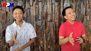 Kojek Rap Betawi - Jaga Jarak Aman
