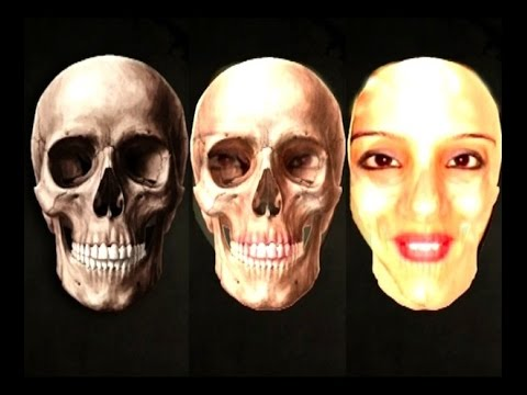 Mumbai police to conduct super imposition test on Sheena's skull and then will be matched