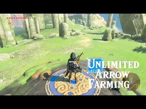 how to get heaps of rupees in botw